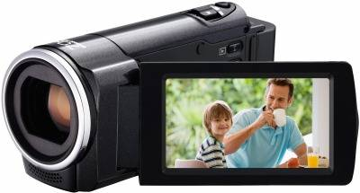 Видеокамера Jvc GZ-MS150 (Black) GZ-MS150HEU