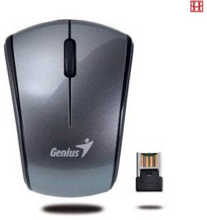 Мышка Genius Micro Traveler 900S WL USB Gray 31030042102