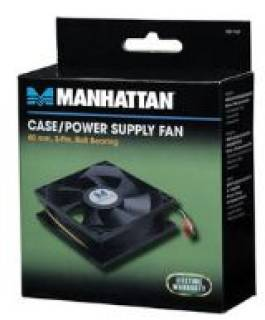 Вентилятор Manhattan Case/Power Supply Fan (701747)