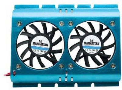 Кулер Manhattan Hard Drive Cooler (210799)