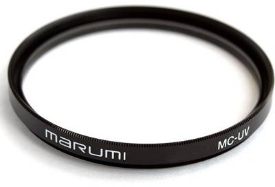 Светофильтр Marumi UV MC 52mm