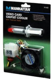 Вентилятор Manhattan Video Card Chipset Cooler (701402)