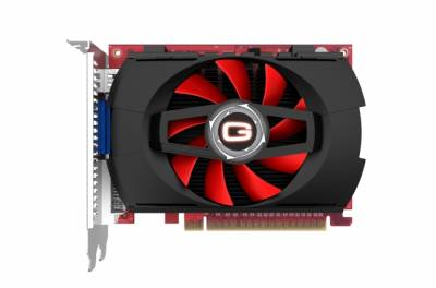 Видеокарта Gainward GeForce GT440 512MB 4260183361787