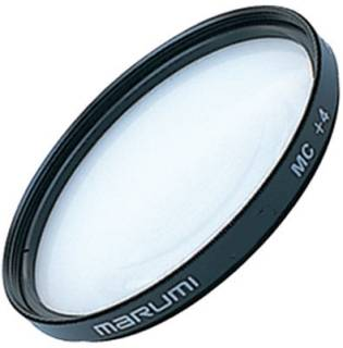 Светофильтр Marumi Светофильтр Close-up+4 MC 72mm