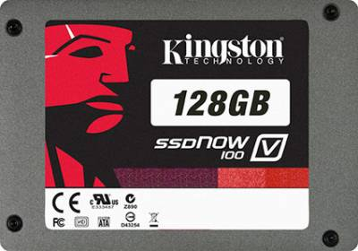 Внутренний HDD/SSD Kingston SV100S2/128GZ