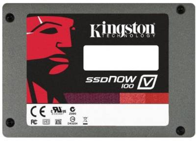 Внутренний HDD/SSD Kingston SV100S2N/64GZ