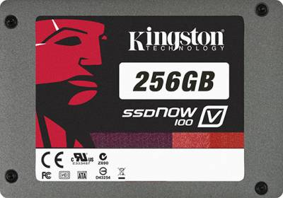 Внутренний HDD/SSD Kingston SV100S2/256GZ