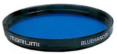 Светофильтр Marumi Светофильтр DHG Bluehancer 55mm
