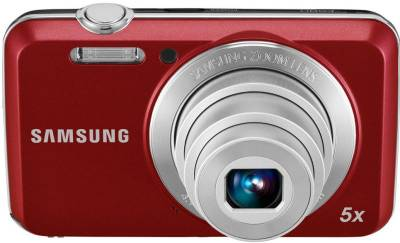 Фотоаппарат Samsung ES80 (Red) ES80R
