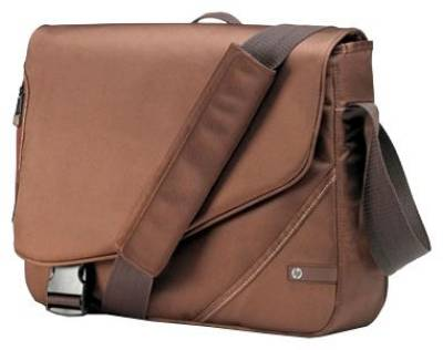 HP Value Brown Messenger VZ348AA