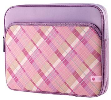 HP Mini Preppy Pink WS302AA