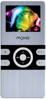 MP3 плеер Mpio MG100 4GB