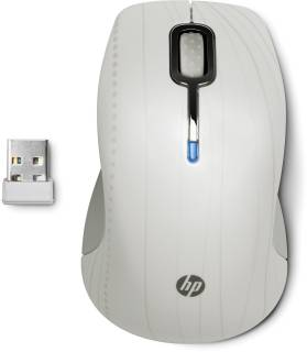 Мышка HP Wireless Comfort Mobile Mouse Special Edition (Moonlight) NU565AA