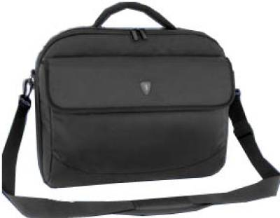 Sumdex Cyber Laptop Briefcase PON-202BK