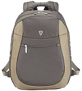 Sumdex Alti-Pac Double Compartment Backpack PJN-634LM
