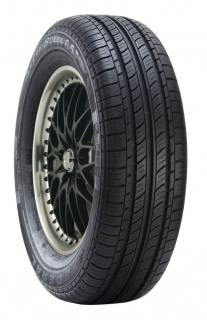 Шина Federal Super Steel SS657 225/60 R16 98H