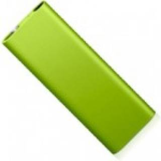 MP3 плеер Ergo ZEN Little HS-644 2Gb Green