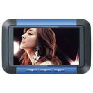 MP3 плеер Ergo Zen Joy 4GB Blue