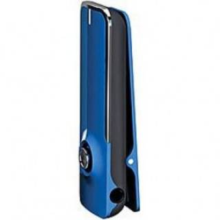 MP3 плеер Ergo Zen clip 2GB Blue MP550 2GB Blue