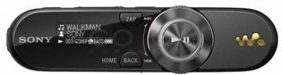 MP3 плеер Sony NWZ-B153F 4Gb Black NWZB153FB.CEV