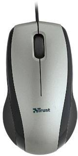 Мышка Trust Optical Mouse MI-2225F 15861