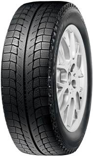 Шина Michelin X-Ice Xi2 215/45 R17 87T