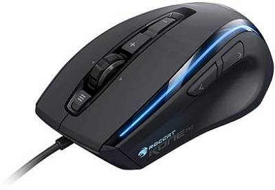 Мышка Roccat KONE + Max Customization Gaming Mouse ROC-11-800