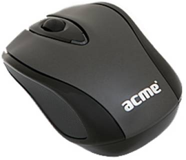 Мышка ACME MS-07 black 4770070865699