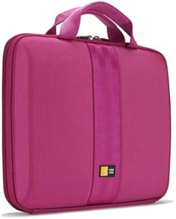 CASE LOGIC Hard Shell Netbook Sleeve 11.6 QNS111P