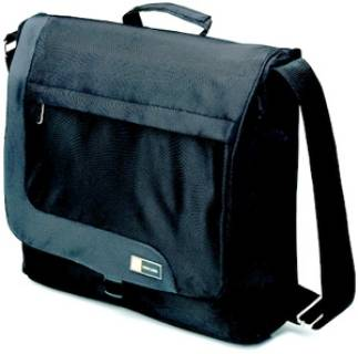 CASE LOGIC Notebook Messenger Bag TKM15B