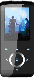 MP3 плеер Bravis MP705 4GB black