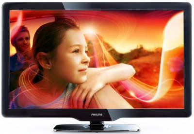 Телевизор Philips 32PFL3606H/58 Black