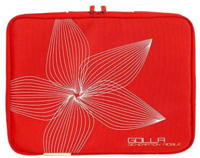 Golla G840-2 AUTUMN red