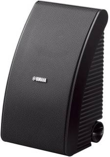 Hi-Fi акустическая система Yamaha Outdoor Speakers NS-AW592 Pair NS-AW592  Pair black