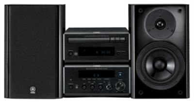 Hi-Fi акустическая система Yamaha MCR-E810 Piano Craft MCR-E810 MCR-E810 black