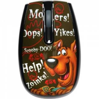 Мышка Modecom MC-320 ART  Scooby Doo 2 5907760604736