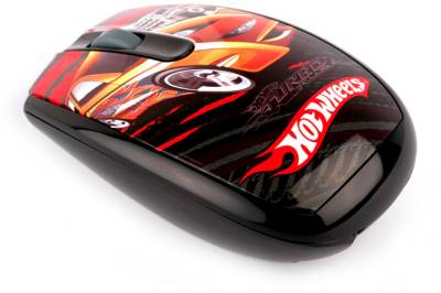 Мышка Modecom MC-320 ART HOT WHEELS 1 5907760604040