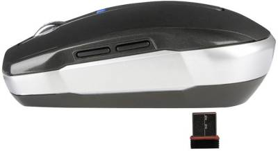Мышка Speed-Link SAPHYR Bluetrace Wireless USB (Silver) SL-6375-SSV