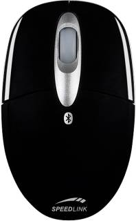 Мышка Speed-Link Core CS Optical Bluetooth Mouse (Black) SL-6351-SBK