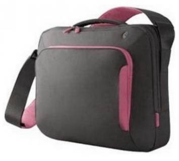 Belkin Energy Collection Messenger 17' (soft grey/flamingo pink) F8N077EASGF