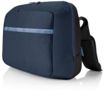 Belkin Core Messenger Bag Midnight+Denim F8N112EAMDM