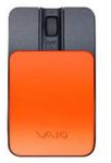 Мышка Sony VAIO BMS15/D Slider (Orange/ Black) VGPBMS15/D.CE
