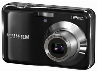 Фотоаппарат Fujifilm FinePix AV100 (Black)
