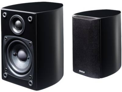 Hi-Fi акустическая система Audio Pro Allroom Allroom Sat Allroom Sat black