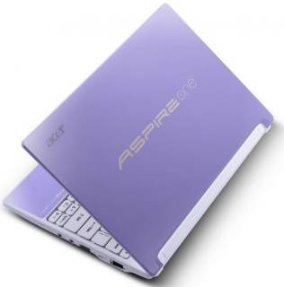 Ноутбук Acer Aspire One Happy 138Quu LU.SEB08.046