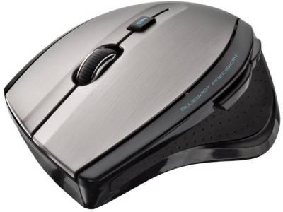 Мышка Trust Maxtrack Wireless Mini Mouse 17177