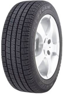 Шина Pirelli Winter Ice Storm 215/45 R17 91Q