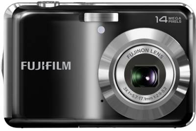 Фотоаппарат Fujifilm FinePix AV230 (Black) 16108206