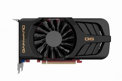 Видеокарта Gainward GeForce GTX560 1GB Golden Sample 4260183362234