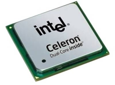 Процессор Intel Celeron Dual-Core E3400 AT80571RG0641ML